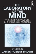 "Cover of ""The Laboratory of the Mind Thought Experiments in the Natural Sciences, 2nd Edition"""