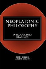 "Cover of ""Neoplatonic Philosophy Introductory Readings"""