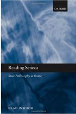 "Cover of ""Reading Seneca Stoic Philosophy at Rome"""
