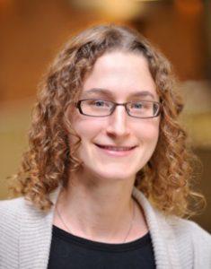 Julia Nefsky