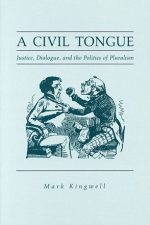 "Cover of ""A Civil Tongue (1995)"""