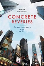 "Cover of ""Concrete Reveries CONSCIOUSNESS AND THE CITY"""