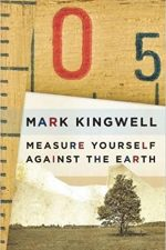 "Cover of ""Measure Yourself Against the Earth"""