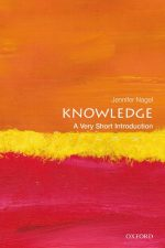 "Cover of ""Knowledge: A Very Short Introduction"""