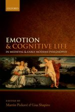 "Cover of ""Emotion and Cognitive Life in Medieval and Early Modern Philosophy"""
