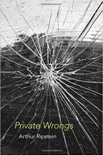 "Cover of ""Private Wrongs"""
