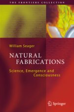 "Cover of ""Natural Fabrications Science, Emergence and Consciousness"""