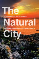 "Cover of ""The Natural City"""