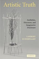 "Cover of ""Artistic Truth: Aesthetics, Discourse, and Imaginative Disclosure"""