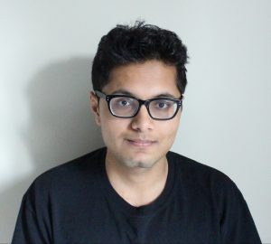 Abdullah Farooq