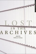 "Cover of ""Lost in the Archives"""