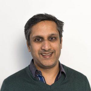 Deepak Ramachandran