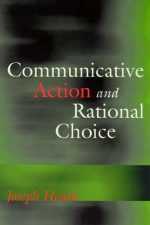 "Cover of ""Communicative Action and Rational Choice"""
