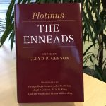 "Cover of Lloyd Gerson's ""The Enneads"""
