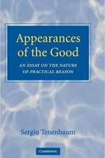 "Cover of ""Appearances of the Good"""