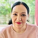 Amina Khannous, 150w