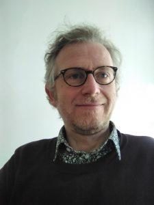Headshot of Christoph Limbeck-Lilienau