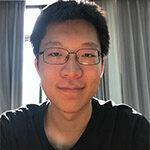 Christopher (Ningyuan) Sun, 150w