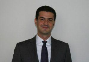 Dimitrios Kyritsi