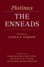 Cover of Plotinus' Enneads