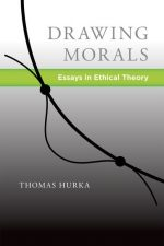 "Cover of ""Drawing Morals Essays in Ethical Theory"""