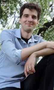 Jonathan Payton