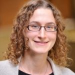 Headshot of Julia Nefsky
