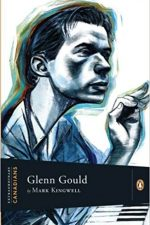 "Cover of ""Extraordinary Canadians: Glenn Gould"""