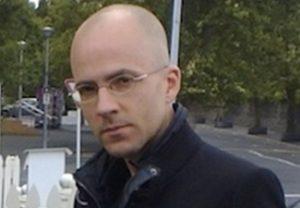 Headshot of Kourken Michaelian