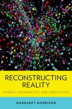 "Cover of ""Reconstructing Reality Models, Mathematics, and Simulations"""