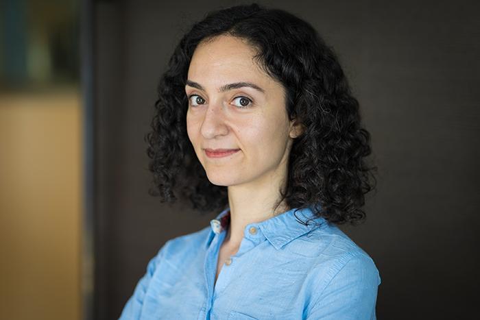 Parisa Moosavi
