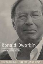 "Cover of ""Ronald Dworkin"""