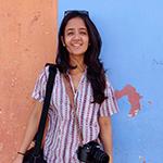 Risha Kuthoore, 150w