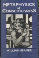 "Cover of ""Metaphysics of Consciousness (Philosophical Issues in Science)"""