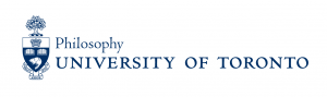U of T Philosophy logo