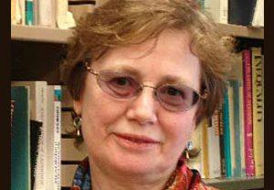 Margaret Atherton