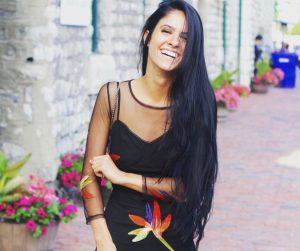 Layla Pereira DaSilva